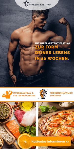 Athletic Fasting Banner 300x600 (I)