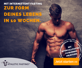 Athletic Fasting Banner 336x280 IV